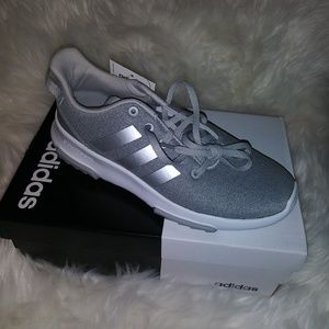 Little Girls Adidas Shoes